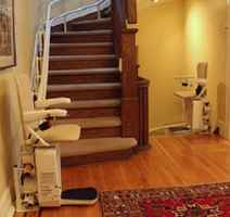 Specialty Contractor-Handicap Access-Home Based