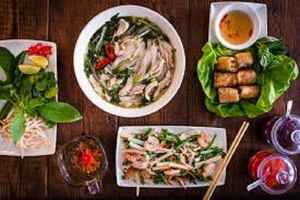 Established and Profitable Pho Restaurant
