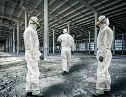Asbestos Abatement Company For Sale / Successful