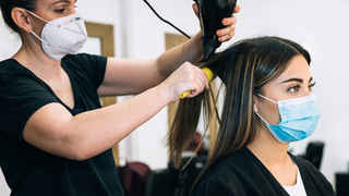 Absentee Hair Salons Servicing Eastern Mass