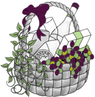 Gift Baskets - Perfect Time to Buy