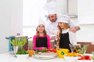 Cooking School, Catering & Commercial Kitchen