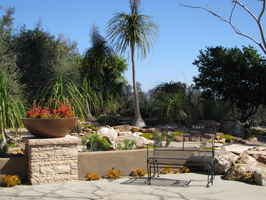 Very Profitable Organic Landscaping Business