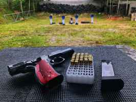 State-of-the-Art Shooting Range Incl. Real Estate