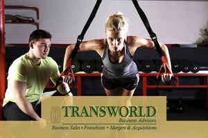 Small Group Personal Training Women - 80041-889993