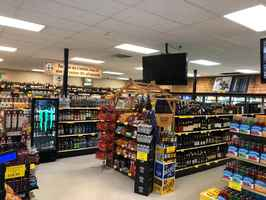 $2M In Sales-Liquor Store For Sale With RealEstate