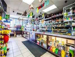 Chain Of Tobacco Stores For Sale In Milwaukee Cnty