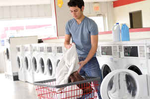 Established & Top Rated Laundromat in Wash, DC