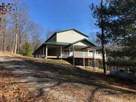 Recreational Guest Ranch For Sale in Central OH