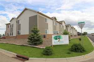 Turnkey Apartment Complex For Sale in Glendive, MT