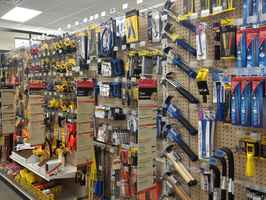 Profitable Hardware Store