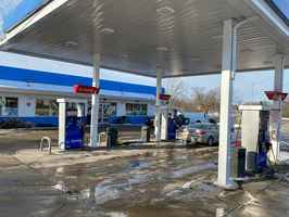 Mobil Station For Sale In Belvidere, IL