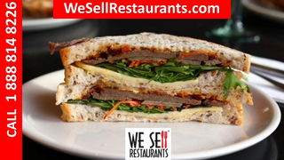 Sandwich Franchise for Sale in San Angelo Texas