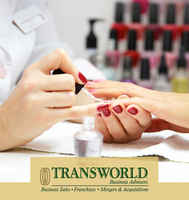 Nail & SPA Business Opportunity High ROI!