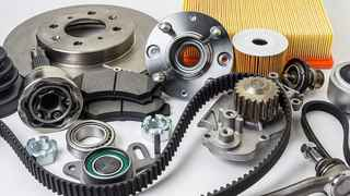 Automotive Parts and Distribution Business