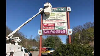 Profitable Sign Installation & Manufacturing