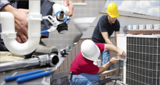 Profitable Long Established Plumbing/HVAC Company