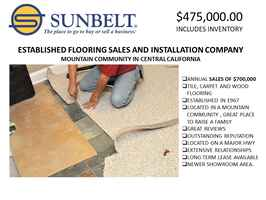 profitable-flooring-sales-and-installati-central-california-california