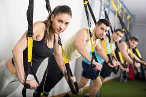 Successful Fitness Club Concept, Seller Financing