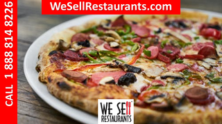 Pizza Restaurant for Sale in booming Waco, TX.