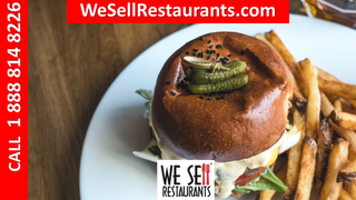 Restaurant for Sale Keep the Franchise or Change