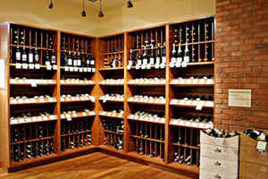 Boutique Wine & Craft Beer Business
