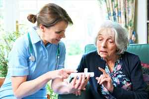 Very profitable In-Home Senior Care Agency
