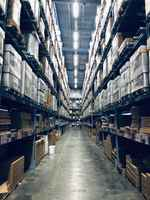 Wholesale Auto Parts Distribution Franchise