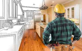 Share Ownership in Home Remodeling Company
