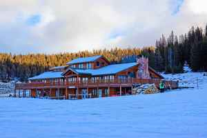 Wyoming Ski Resort & Event Venue For Sale