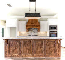 High-End Custom Cabinetry Company