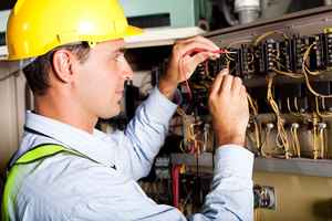 Commercial / Industrial Electrical Contractor