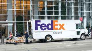 11 FedEx Ground Routes-Highly Profitable-Oakland