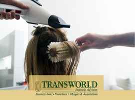 Well Established Full Service Hair Salon in Osceol