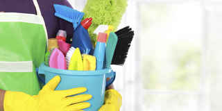 Established Residential Cleaning Biz in Atlanta!