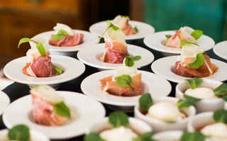 Award Winning Catering and Event Design Business
