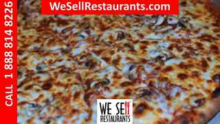 Pizza Restaurant for Sale with Six-Figure Earnings