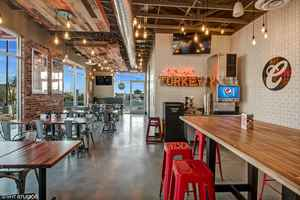 Modern Fast Casual Restaurant in Grand Rapids