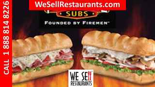 Profitable Metro Atlanta Firehouse Subs Franchise