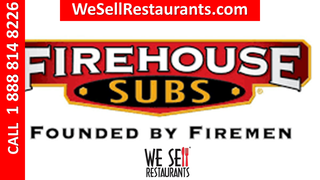 Firehouse Subs Franchise for Sale in D.C Area