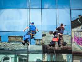 Top Google, Yelp and Home Advisor Window Cleaning