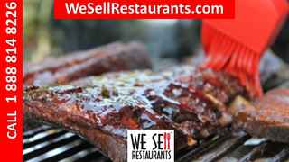 Profitable BBQ Restaurant 7- Figure Sales
