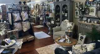 Home Furnishings Store