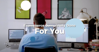 Turnkey Business - Fully Managed Ecommerce
