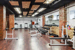 Profitable Specialty Fitness Center