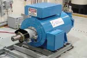 Industrial Electric Motor Service & Sales Business