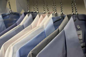 Drop Dry Cleaning