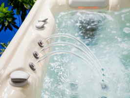 Pool and Spa Sales & Service