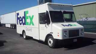 9 FedEx Ground Routes-Highly Profitable-Sanford,FL