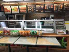 Subway in Lawrenceville, GA for only $99,000!